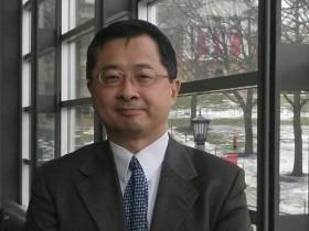 教授 / 美國西北大學法學博士