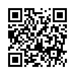 106學年度國立臺北大學國際經貿談判人才培育跨校學分學程_QR Code